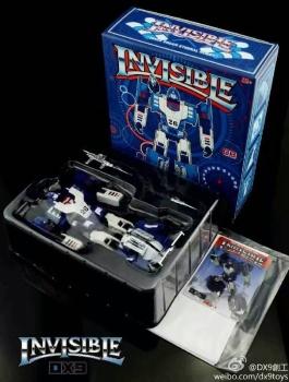 [DX9 Toys] Produit Tiers - Jouet D03i Invisible - aka Mirage ZiLQAzcO