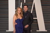 """Kelly Preston """"2015 Vanity Fair Oscar Party hosted by Graydon Carter at Wallis Annenberg Center for the Performing Arts in Beverly Hills"""" (22.02.2015) 46x  ZqFEsVuz"""