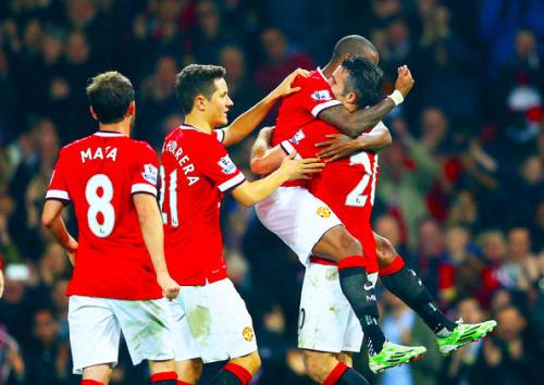 FC Manchester United. - Page 15 Tumblr_nftanfYMtG1qcs3bmo2_500