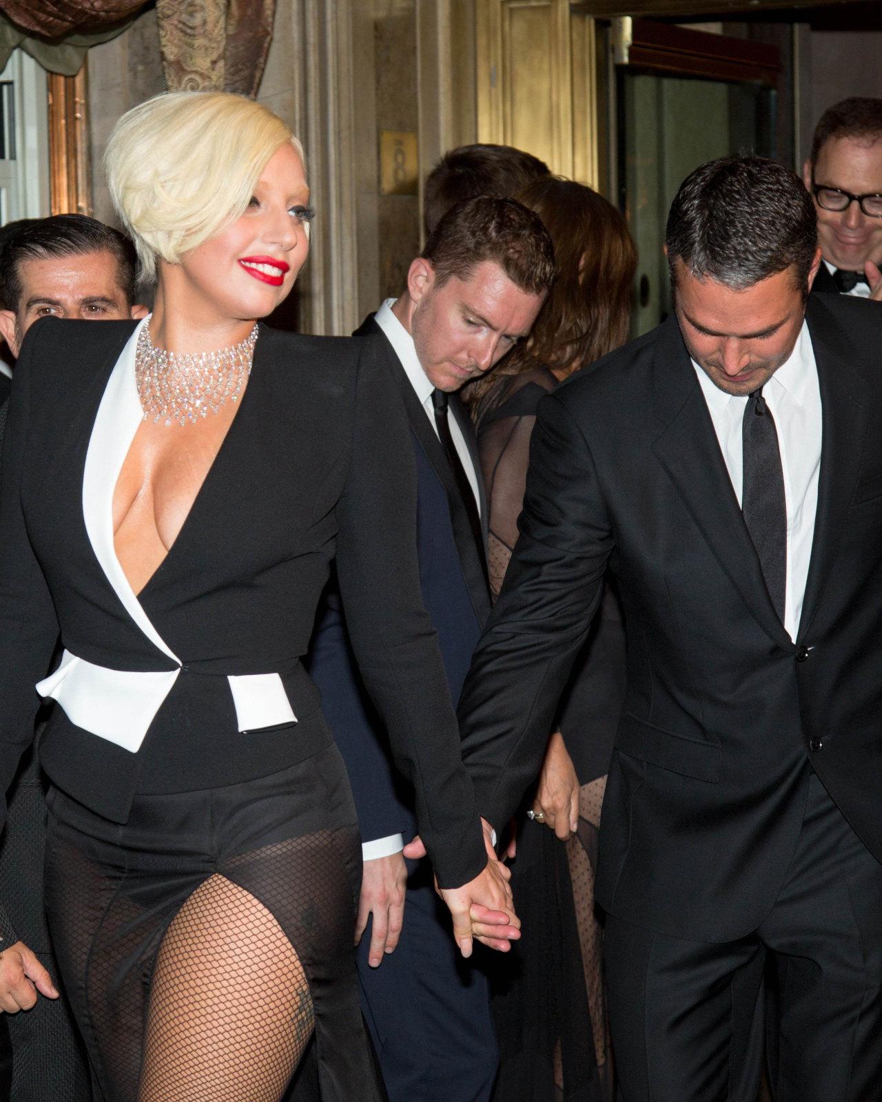 Lady Gaga and Taylor Kinney. - Page 3 Tumblr_nbhl1tOYMQ1rz7rr7o4_1280