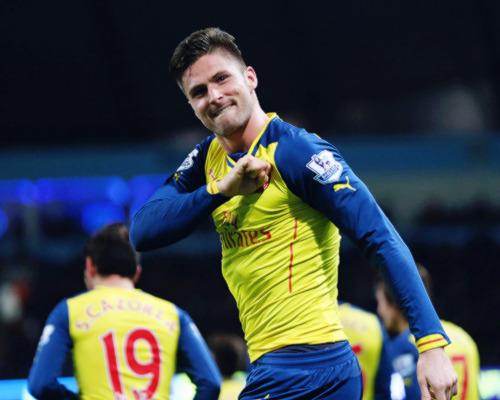FC. Arsenal - Page 9 Tumblr_nidwagwtKI1rhhlcoo4_500