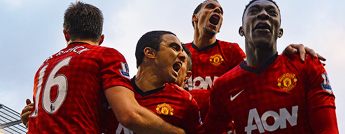 FC Manchester United. - Page 16 Tumblr_ndjr9vyoiw1teggtzo2_500