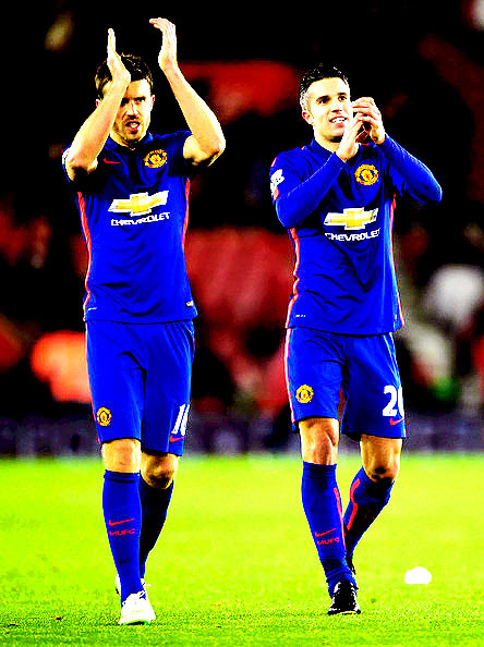 FC Manchester United. - Page 14 Tumblr_ngck6eaoy91qcs3bmo1_500