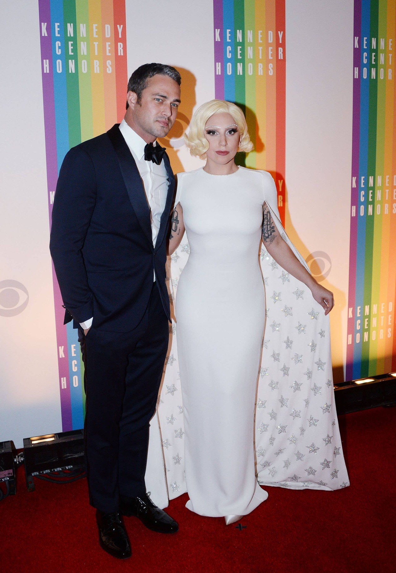 Lady Gaga and Taylor Kinney. - Page 2 Tumblr_ng9ie4VyYg1rz7rr7o2_1280