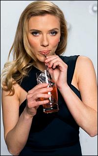 Scarlett Johansson #020 avatars 200*320 pixels Tumblr_nkula5vRU41uo6ey9o2_250
