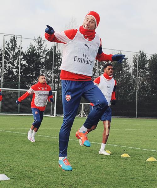 FC. Arsenal - Page 8 Tumblr_nhg84k99F61rhhlcoo1_500