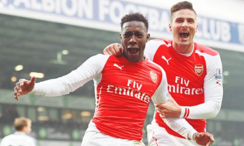FC. Arsenal - Page 4 Tumblr_nft16rwBpE1rhhlcoo1_500