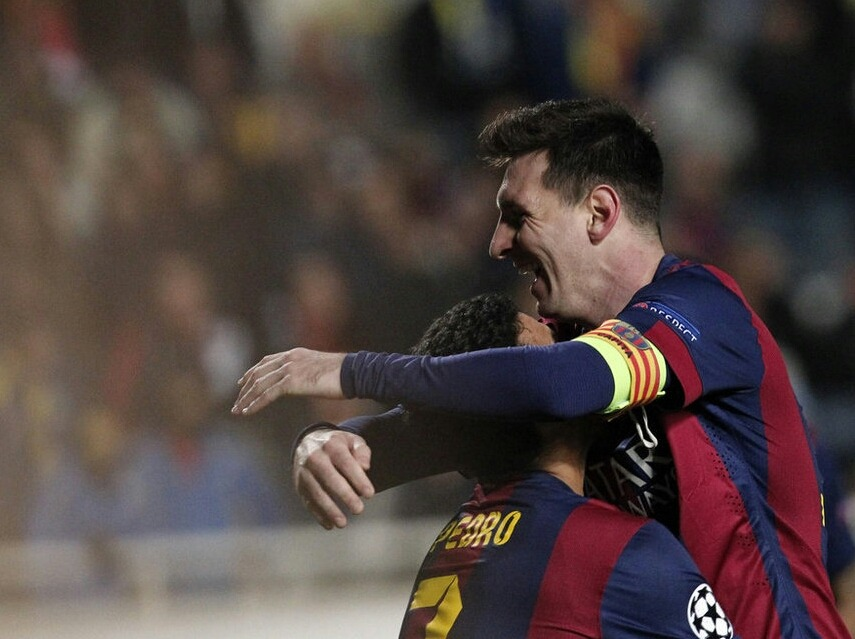 Lionel Messi. Tumblr_nfn57sC7PJ1s2vj5qo2_1280