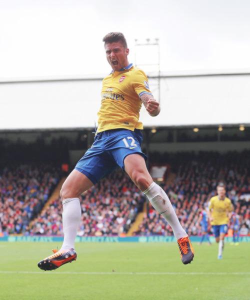 FC. Arsenal - Page 8 Tumblr_ngqimjcBUt1rhhlcoo2_500