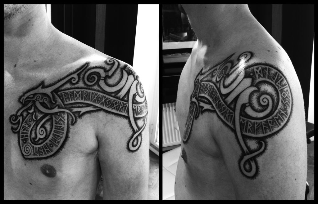 Татуировки с Рунами (подборка фото) Tumblr_n7qhva7QPH1t271yno1_1280