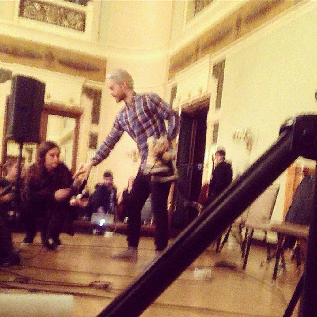 01 avril 2015 - Moscou, Russie Tumblr_nm50ts9h3N1tl0rano1_1280