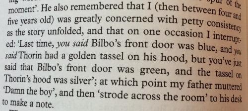 Tolkien Trivia - Page 2 Tumblr_nkt55aKr6j1tlppmio1_500