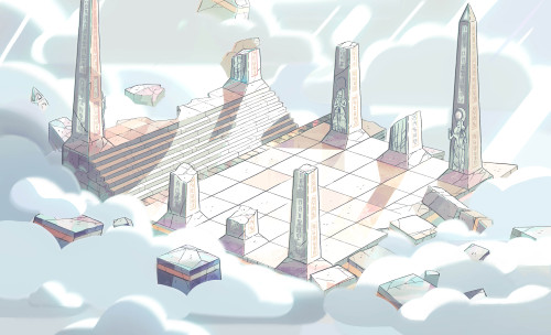 Steven Universe ✩ [Cartoon Network]  Tumblr_n3vmoeFw0x1smn4pqo3_500
