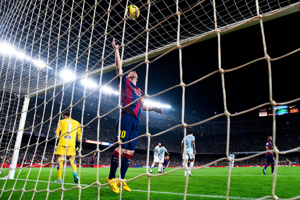 Lionel Messi. - Page 3 Tumblr_nefdmz9O4g1syb52go1_1280
