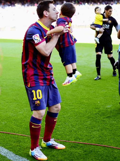 Lionel Messi. Tumblr_nb8sj8kMre1qioezko1_500
