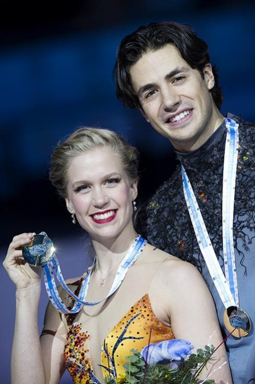 Кейтлин Уивер - Эндрю Поже / Kaitlyn WEAVER - Andrew POJE CAN Tumblr_ngkh9yhFq91qc5l9co1_500