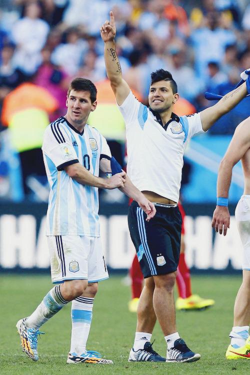 Lionel Messi. - Page 8 Tumblr_n81rukCaTF1td6f30o1_500