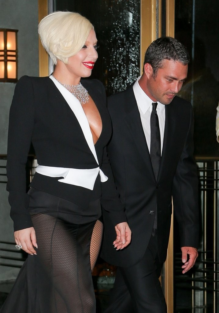 Lady Gaga and Taylor Kinney. - Page 3 Tumblr_nbhytpOQrp1rz7rr7o1_1280