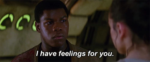 Why Finn and Rey are an awesome duo, of friends! - Page 3 Tumblr_o4kkfhVKCu1v2bcmfo2_500