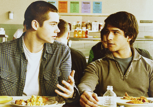 Tyler Posey and Dylan O'Brien - Page 5 Tumblr_n1oshjyWQA1qlsqjvo5_500