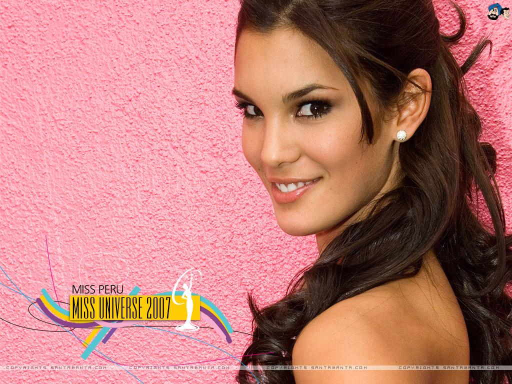 jimena elias, miss peru universe 2007, 1 st runner-up de miss teen international 2006. Tumblr_o2beiwvpt71ttv0wmo1_1280