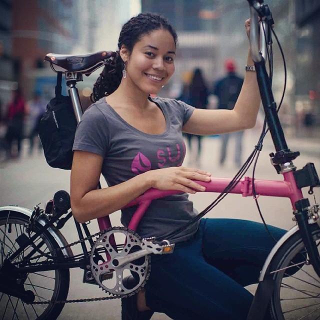 La libération de la femme... par le vélo Tumblr_n4z1dxdJw51qi4u80o1_1280