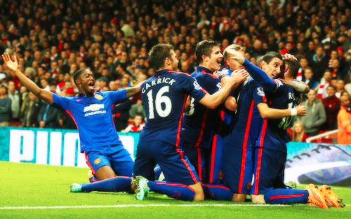 FC Manchester United. - Page 15 Tumblr_nfhcy0EFAc1qcs3bmo1_500