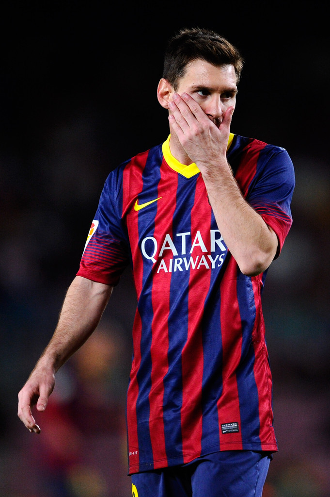 Lionel Messi. - Page 4 Tumblr_n4hnx5Df4f1syb52go1_1280