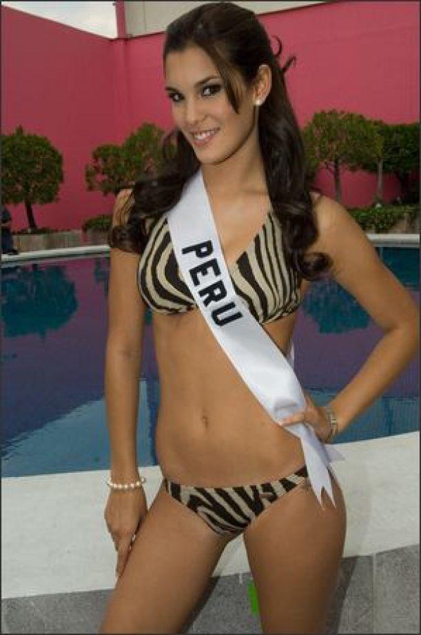 jimena elias, miss peru universe 2007, 1 st runner-up de miss teen international 2006. - Página 2 Tumblr_o2bf4qrOxq1ttv0wmo1_1280