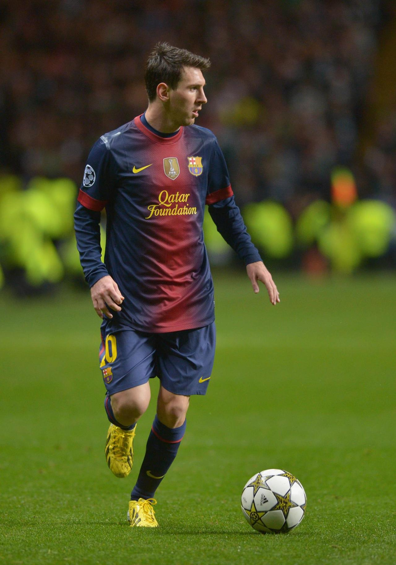 Lionel Messi. - Page 6 Tumblr_mseee5T6gg1syb52go1_1280