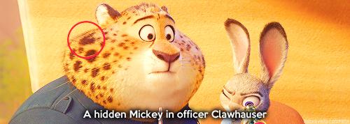 Similitudes et clins d'œil dans les films Disney ! - Page 44 Tumblr_o49nkeVeia1rf73xqo6_500