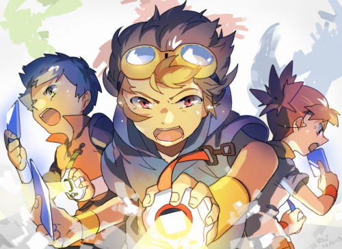 Digimon: Rise of the Demon Lords Tumblr_mvv3srg7Im1rmlltfo1_500
