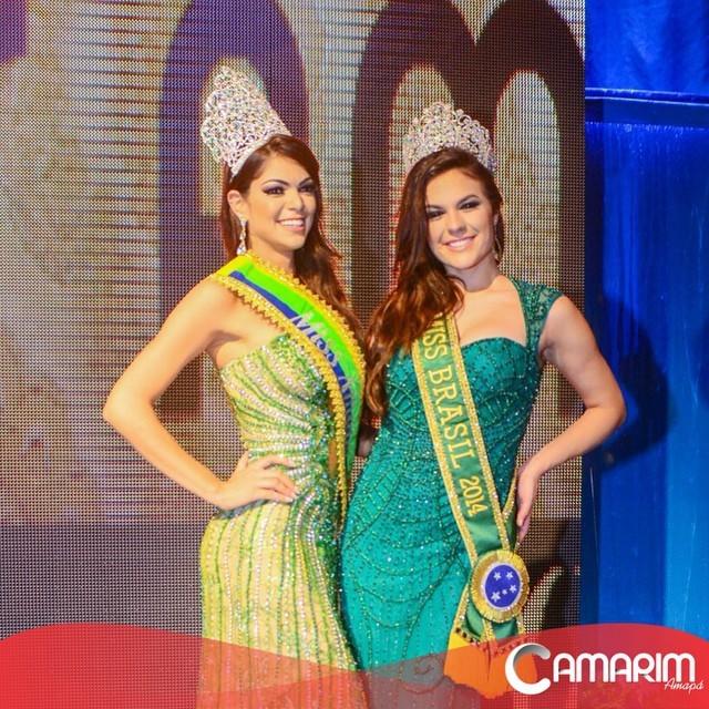 miss amapa universo 2015: daiane uchoa. Tumblr_npl1c0xjoV1s1sulio1_1280