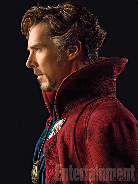 Doctor Strange, avec Benedict Cumberbatch (Marvel) Tumblr_o02tm8lroW1tcxkqzo2_500