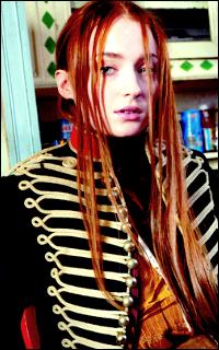 Sophie Turner avatars 200x320 Tumblr_nkuk6bVQ1m1uo6ey9o3_250