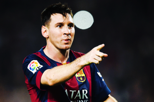 Lionel Messi. - Page 3 Tumblr_nfhcarK8lU1rt3ls5o6_r1_500