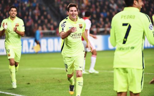 Lionel Messi. - Page 3 Tumblr_nel5oiSB0J1tdpvuqo3_500
