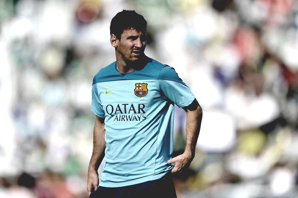 Lionel Messi. - Page 4 Tumblr_n5j30q686s1syb52go1_1280