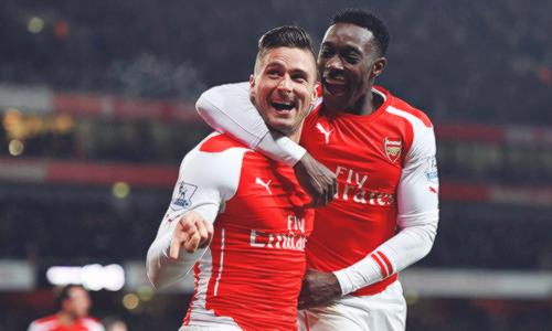 FC. Arsenal - Page 8 Tumblr_ngjc0hyqDH1rhhlcoo1_500