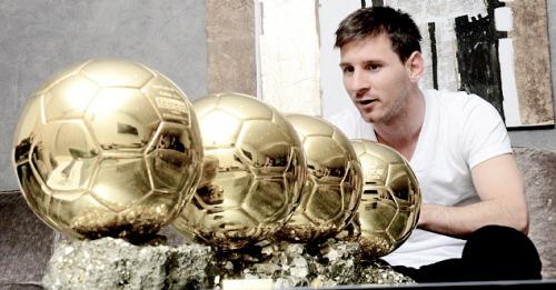 Lionel Messi. - Page 7 Tumblr_nhiirfbUKy1u3v7j3o8_500