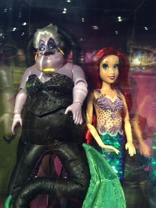 Disney Fairytale Designer Collection (depuis 2013) - Page 3 Tumblr_nuobd84b7W1uvye5jo2_500