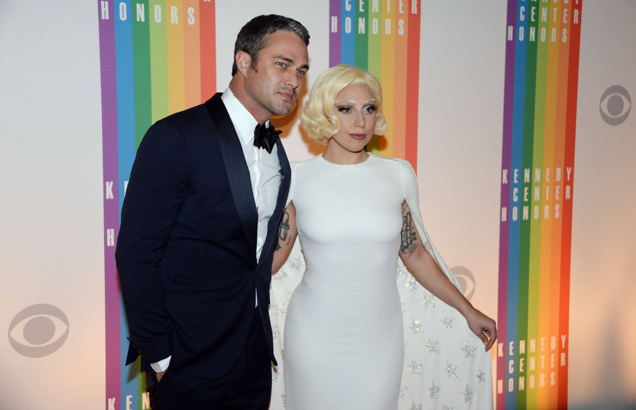 Lady Gaga and Taylor Kinney. - Page 2 Tumblr_ng9ie4VyYg1rz7rr7o3_1280