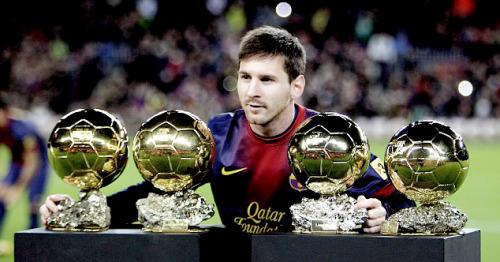 Lionel Messi. - Page 7 Tumblr_nhiirfbUKy1u3v7j3o7_500