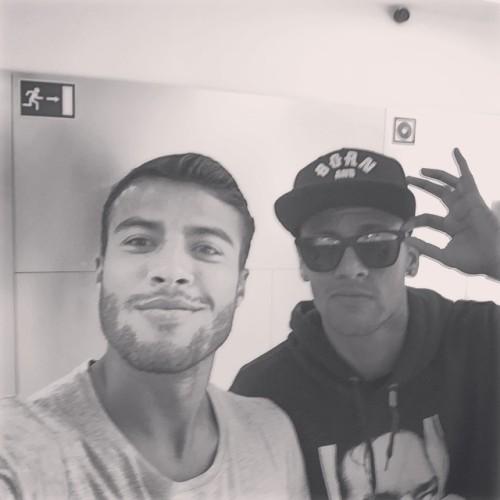 Neymar Jr. - Page 37 Tumblr_nmld2aD9zd1twz5kvo1_500
