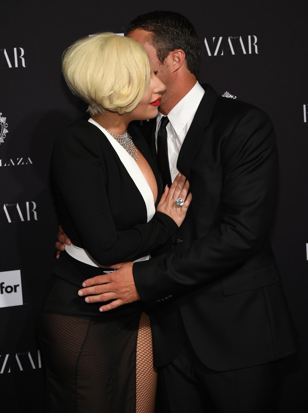 Lady Gaga and Taylor Kinney. - Page 3 Tumblr_nbhkz0oEqB1rz7rr7o4_1280