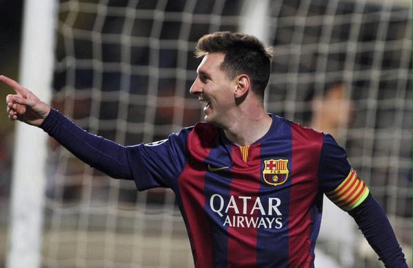 Lionel Messi. Tumblr_nfn57sC7PJ1s2vj5qo4_1280