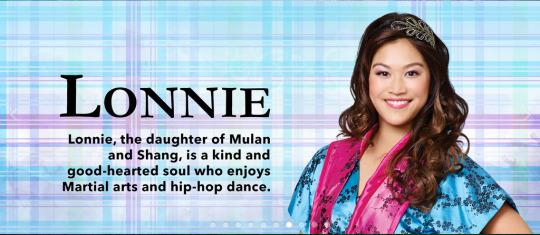 Descendants [Disney Channel - 2015] - Page 5 Tumblr_nnq8u5KAbz1utzej3o2_540