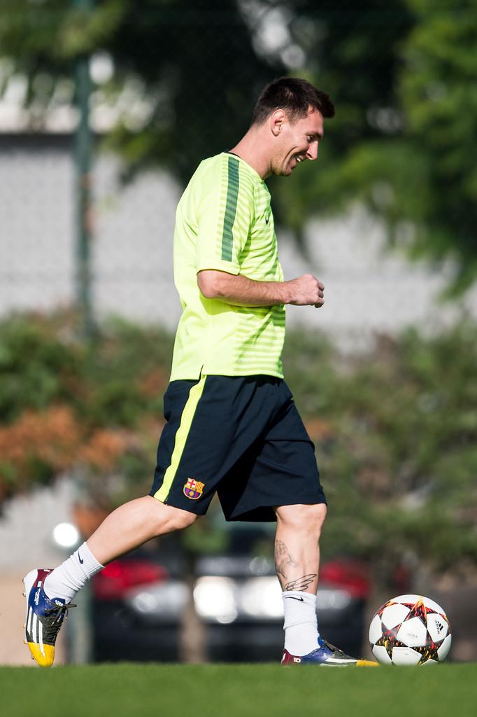 Lionel Messi. - Page 4 Tumblr_ne3rauOH191syb52go1_1280