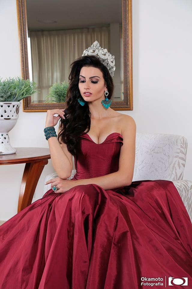 jessica vilela, top 3 de miss brasil universo 2015. - Página 4 Tumblr_nob6vbUk0P1s100tmo1_1280