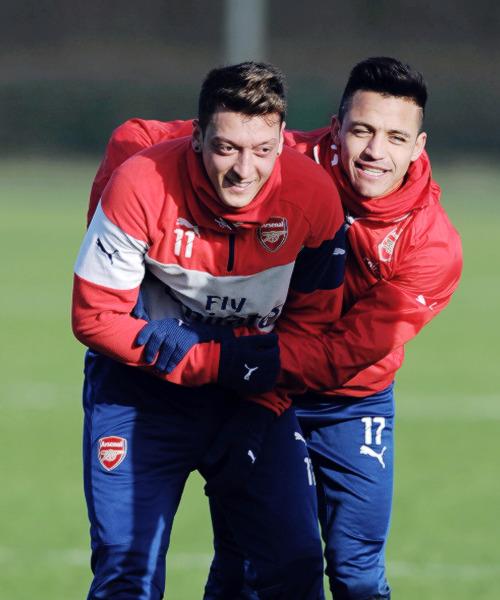FC. Arsenal - Page 8 Tumblr_niomlglktw1rhhlcoo1_500